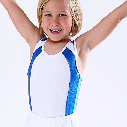 1972319bdd39 NEW DANCE Boys Competition training Gymnastics shirt leotard Classic Ballet  Practice Atheletic Tank Bodysuit NT1804101 N-Dance Clothing