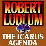 random house audio books - The Icarus Agenda