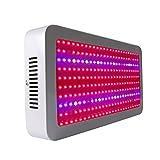 eSavebulbs 780W LED Grow Light Full Spectrum for Indoor Plants Veg and ...