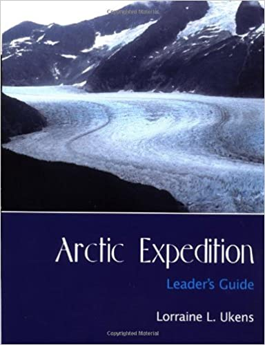 Arctic Expedition, Leaders Guide (Pfeiffer)