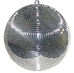 Eliminator Lighting Disco Mirror Ball by Eliminator Lighting