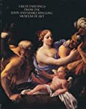 Great Paintings from the Ringling Museum of Art, Anthony F. Janson, 0916758214