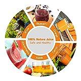 3.2 Gallon Fruit Wine Press - 100% Nature/Healthy