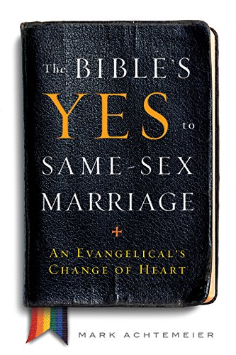 Bible change does in it say sex