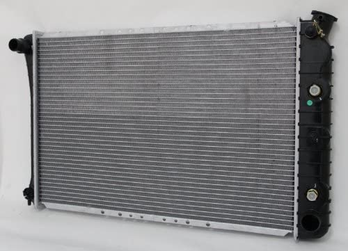 OSC Cooling Products 162 New Radiator