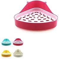 UEETEK Triángulo WC Potty Trainer para pequeños Animales