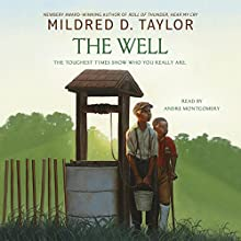 The Well Audiobook by Mildred D. Taylor Narrated by Andre Montgomery
