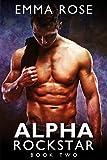 Alpha Rockstar, Book Two: BBW New Adult Rock Star Romance