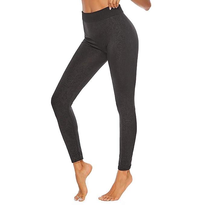 cinnamou Pantalones Mujer, Pantalones Tallas Grandes Vintage ...