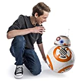 Star Wars Hero Droid BB-8 - Fully Interactive Droid