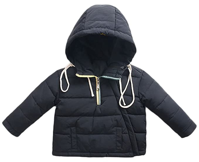 bd4374dc3 Roffatide Boys and Girls New Down Jacket Children Pulling Rope ...