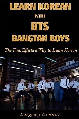 Download Learn Korean with BTS (Bangtan Boys): The Fun
