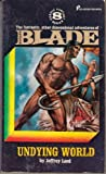 img - for Undying World: Blade 8 book / textbook / text book