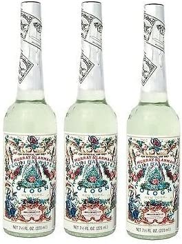 Tres (3) Botella De Plástico - Colonia Agua De Florida 221,8 Ml: Amazon.es: Hogar