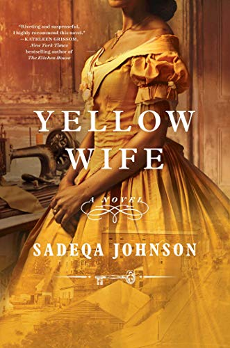 Book Cover: The Yellow Wife: A Novel