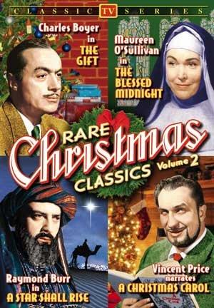 Amazon com: Ultimate Christmas Gift, Volume 3  5-disc set incl  1