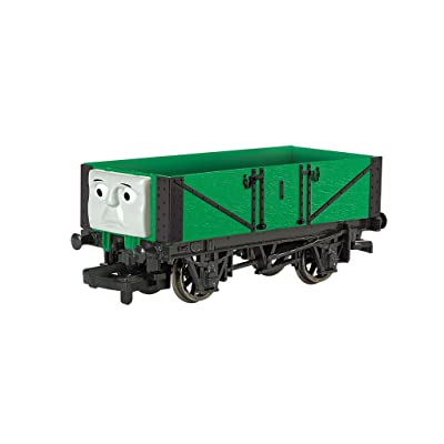 Bachmann Thomas and Friends Troublesome #4 Truck (HO Scale): Toys & Games