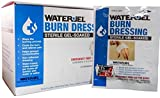 WATER-JEL - Burn Dressing - 2'' x 6'' - MS46210 (5 each)