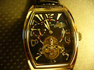 LOUIS BOLLE MENS WATCH