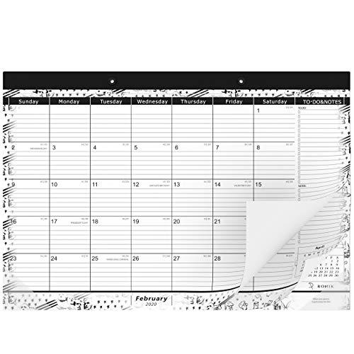 2020-2021 Large Desk Pad