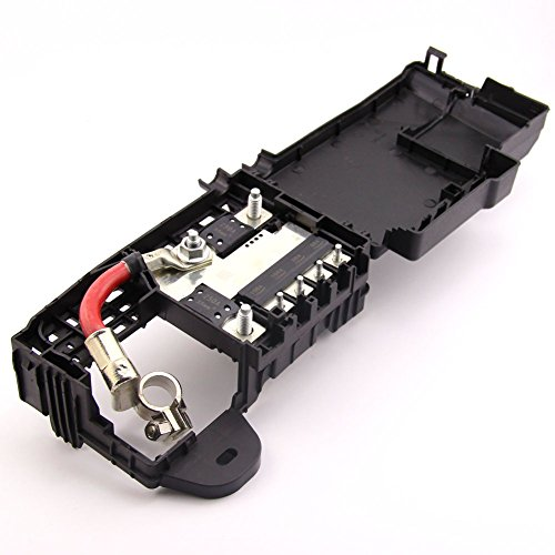 Looyuan fuse box battery terminal for chevrolet cruze