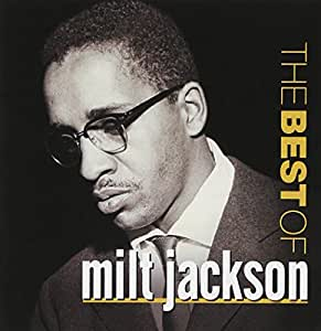 The Best Of Milt Jackson (Riverside)
