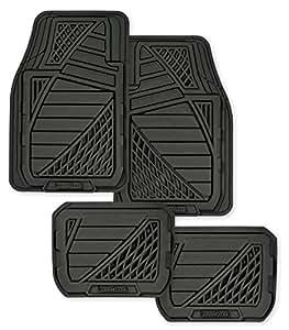 Amazon Com Goodyear Gy6204 Black Universal Premium Rubber