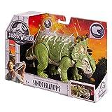 Jurassic World Roarivores Sinoceratops Figure