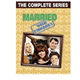Married... with Children: The Complete Series by Sony Pictures Home Entertainment