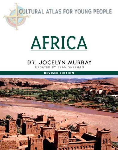 Africa (Cultural Atlas for Young People) -
