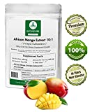 Cheap Naturevibe Botanicals African Mango Extract 10:1 (100 Grams) – 10 x More Effective – Blood Sugar Control – Boosts Metabolism