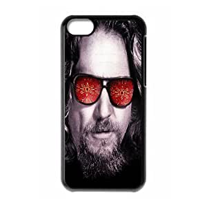 Generic Case The Big Lebowski For iPhone 5C 453W5D8618