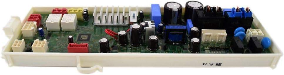 Amazon.com: Lg EBR79609805 - Panel de control electrónico ...