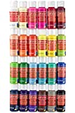 Craft Smart Acrylic Paint 24PACK Value Set