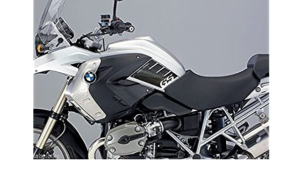 Stickers Kit 3D Guards Side Compatible with BMW 1200 GS R1200 2008-2012