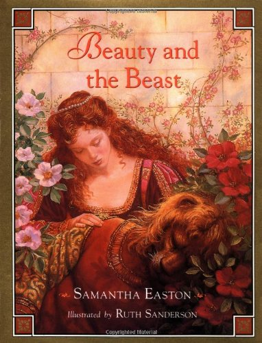 Beauty And The Beast (Children's Classics (Andrews McMeel))