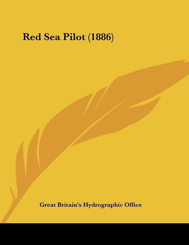 Red Sea Pilot (1886) pdf epub
