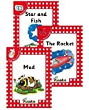 Jolly Readers Level 1 Complete Set(pack of 18): Complete Set Level 1