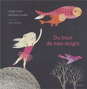 """Afficher """"Du bout de mes doigts"""""""