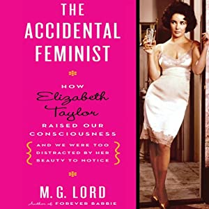 The Accidental Feminist Audiobook
