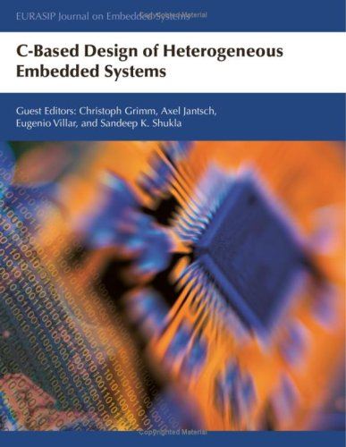 C-Based Design of Heterogeneous Embedded Systems