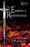 The Embers of Ravensforge (The Children of Auberon Book 2)