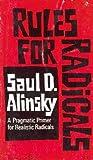 Rules for Radicals, Saul Alinsky, 0394717368
