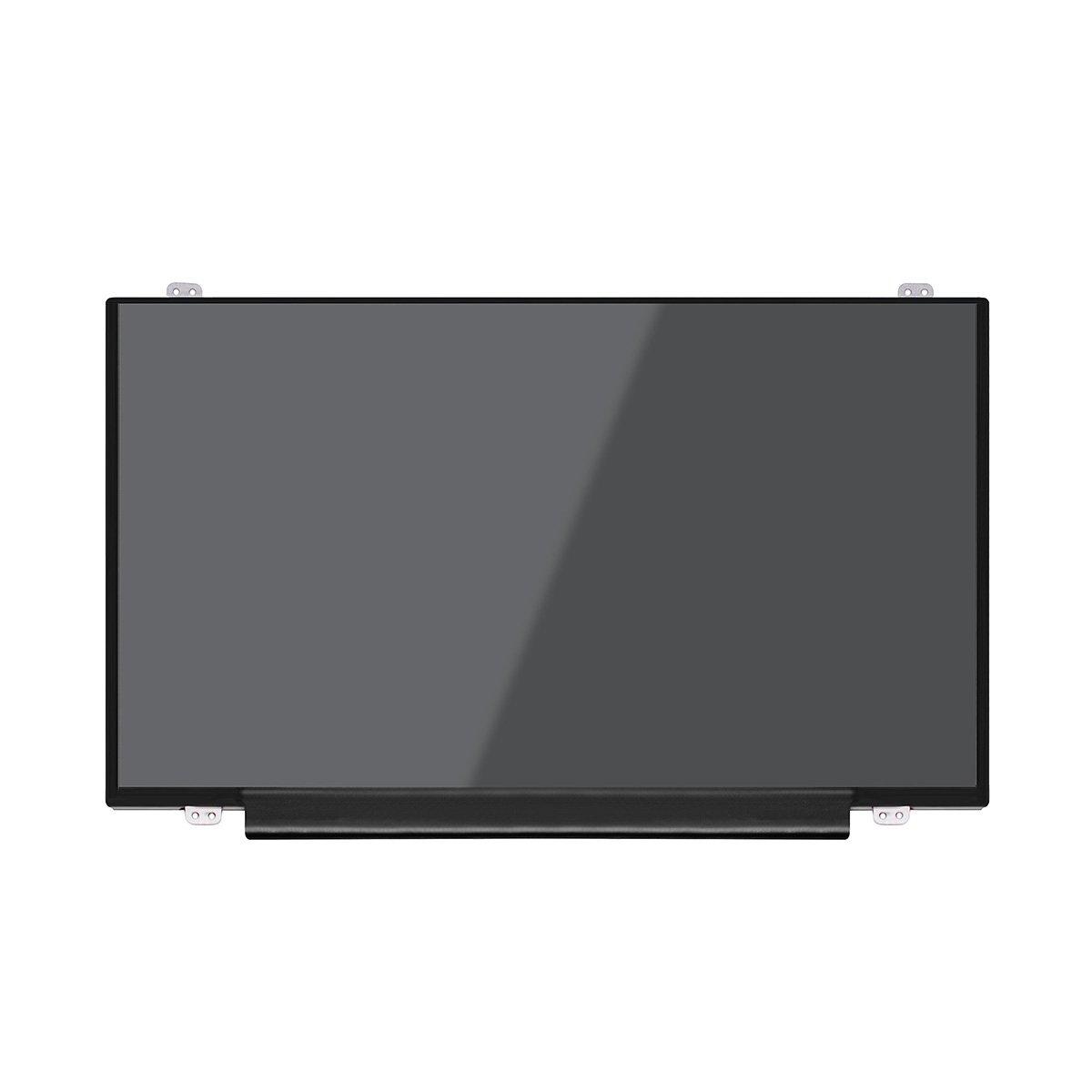 LCDOLED® 14.0インチ(日本発送) Dell Vostro 14 5000 5468 5471用 FullHD 1080P IPS LED LCD 液晶ディスプレイ 修理交換用液晶パネル(日本発送) B07DNRTCN2