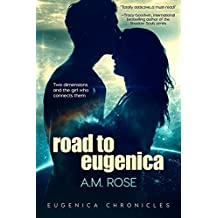 Road to Eugenica (Eugenica Chronicles)