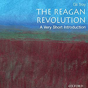 The Reagan Revolution Audiobook
