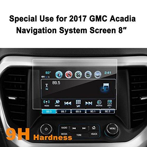 GMC Acadia 2017-2018 8-Inch IntelliLink Car Navigation Scree