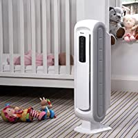 Fellowes AeraMax Baby DB5 8m² Color blanco - Purificador de aire ...
