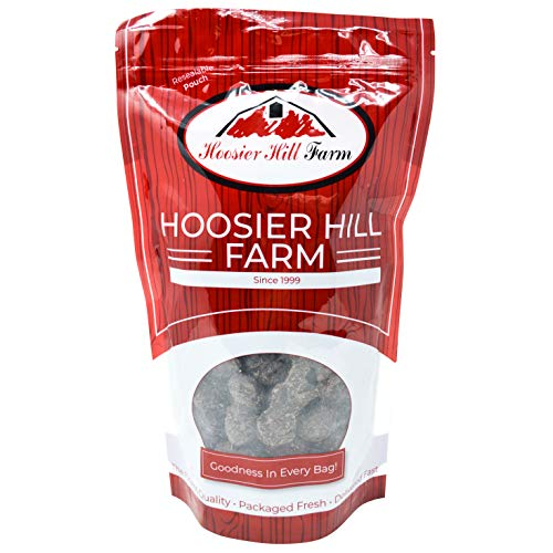 - Hoosier Hill Farm Milk Chocolate Double Dip Peanuts (1.5 lb)