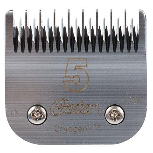 5 blade oster - 5